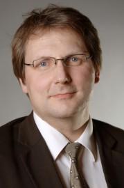 Dr. Bubenzer