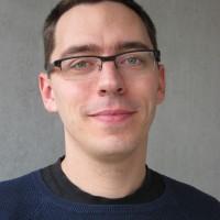 Dr. Moritz Bigalke