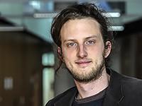 Dr. Benjamin Bechtel (Hamburg), Foto: David Ausserhofer/KlimaCampus